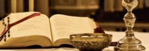 Misa del IV Domingo de Cuaresma