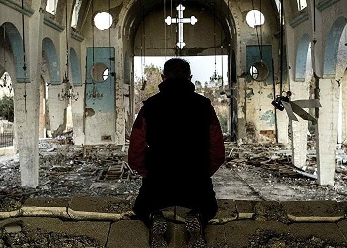 La persecución religiosa no entiende de fronteras y no respeta ningún credo