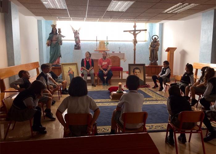 Oratorios de Niños Pequeños: Una catequesis espiritual para los más pequeños