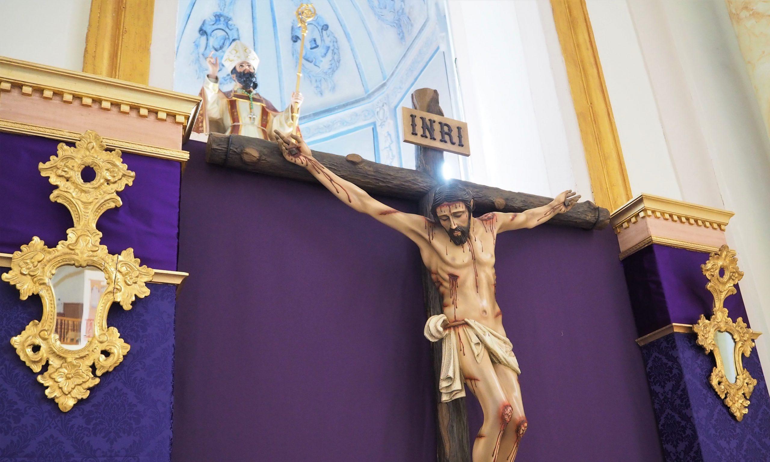 Crónica de la parroquia – Febrero de 2020.