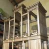 Avanza el órgano de tubos de San Agustín