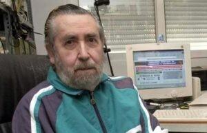 Fallece D. Pedro Azuar Guardiola