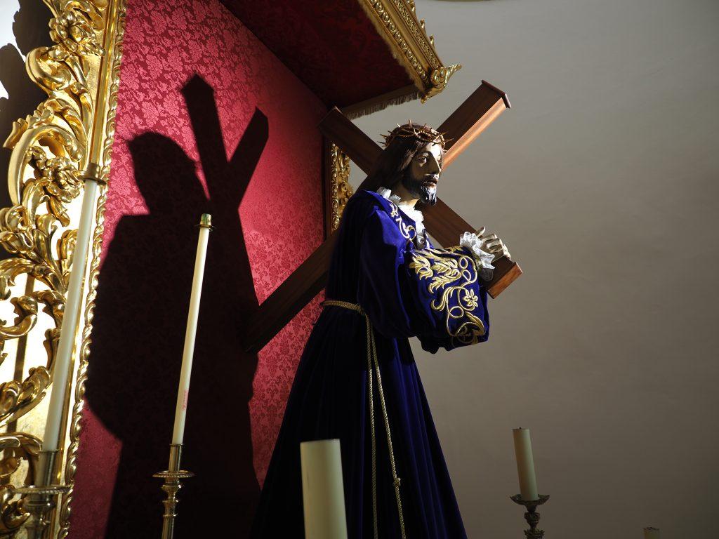 Misa por el V aniversario de la ordenación